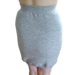もちはだあったかスカート女性用