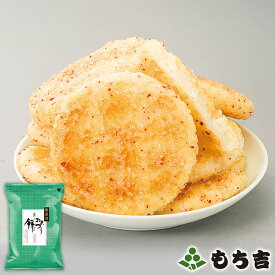 もち吉 無撰別 餅のおまつり 梅ざらめ味【国産米100% 175g】