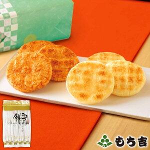 もち吉 餅のおまつり 詰替パック しょうゆ味【国産米100% 18袋】