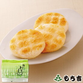 もち吉 餅のおまつりこまち 詰替パック サラダ味【国産米100% 13枚】