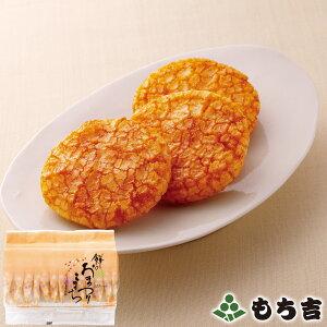 もち吉 餅のおまつりこまち 詰替パック しょうゆ味【国産米100% 13枚】