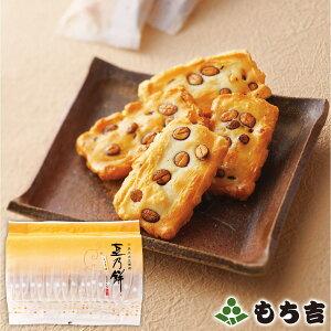 もち吉 豆乃餅 詰替パック しょうゆ味【国産米100% 14袋】