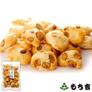 もち吉 アーモンド餅 国産米100% 110g