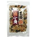 もち吉の健康『豆シリーズ』 【五穀と小魚】