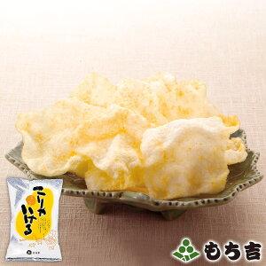もち吉 こりゃいける チーズ味 国産米100% 75g