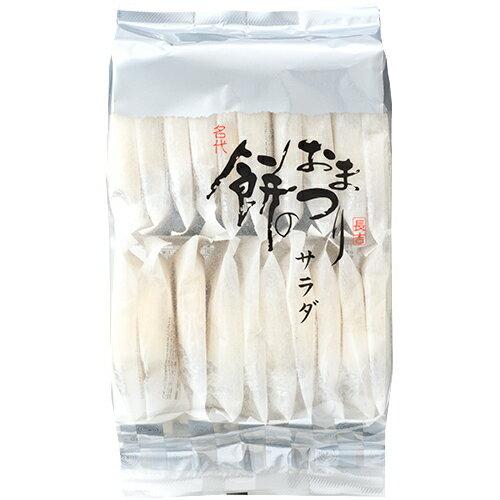 もち吉 餅のおまつり 詰替パック サラダ味 国産米100% 20袋