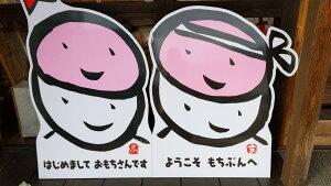 一升餅 女の子にどうぞ【ピンクの一升餅・紅一段】一升餅 一生餅 誕生餅 初誕生祝 仁多米餅