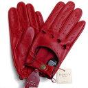 デンツ【送料無料】DENTS ドライビング グローブ 5-1011 Berry/Black メンズ 手袋【手ぶくろ 男性用 】【sale】