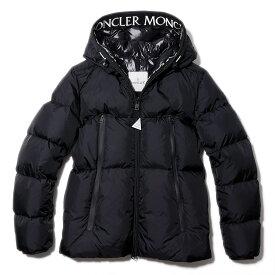 モンクレール ダウンジャケット MONTCLA 999ブラック MONCLER メンズ 2019/20AW