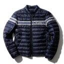 モンクレール ライトダウンジャケット RENALD 776ネイビー MONCLER メンズ 2020SS ロングシーズン ブランド ギフト アウター【1204】