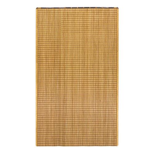 すだれのカーテン 簾のカーテン 天然素材 天然木製 遮光 紫外線 カーテン アジアン 和室 モダン ブラウン すだれ 簾 目隠し 国内生産 国産 送料無料 ブラインド おしゃれ