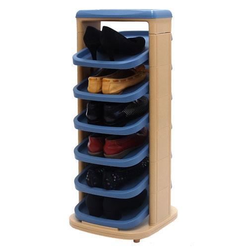 スリッパラック 下駄箱 シューズボックス 靴箱 シューズラック 靴入れ 玄関収納 スリッパ収納 多目的収納 本棚 収納庫 送料無料 おしゃれ