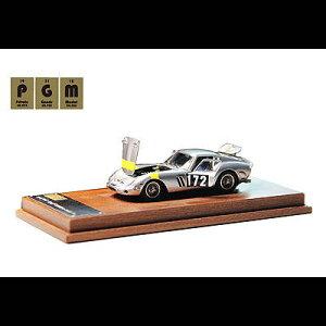 PGM(ピージーエム) FERRARI 250 GTO #172(1/64) PGM-640105