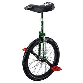 Ninja Wheel 20(ニンジャウィール 20)[20インチ]グリーン/ブラック