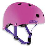 D-BikeキッズヘルメットS/ピンク