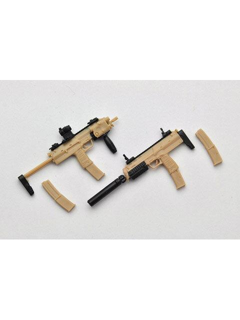 トミーテック 1/12スケール リトルアーモリー LittleArmory LA023 MP7A2タイプ