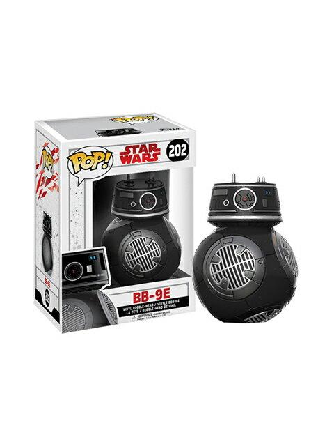 ファンコ POP! BB-9E「スター・ウォーズ EP8」 最後のジェダイ
