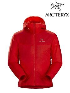 ARC'TERYX アークテリクス|Nuclei FL Jacket #Dynasty [25170][L07362300] ニュークレイ FL ジャケット メンズ