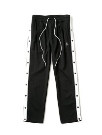 MAGIC STICK EURO GANG TRACK PANTS #BLACK 128009714