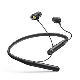 Anker Soundcore Life U2(ワイヤレスイヤホン Bluetooth5.0)IPX7防水規格 /