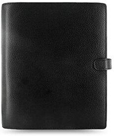 ファイロファックス フィンスバリー システム手帳 A5 ブラック 17-025368 正規輸入品