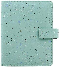 ファイロファックス エクスプレッション システム手帳 スモール ミント 028728 正規輸入品 ミニ6