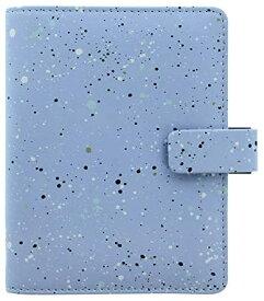 ファイロファックス エクスプレッション システム手帳 スモール スカイ 028729 正規輸入品 ミニ6