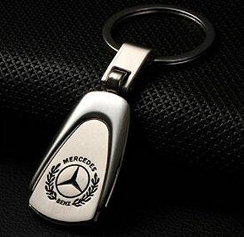Mercedes-Benz(メルセデス・ベンツ) キーホルダー ロゴマーク エンブレム [並行輸入品]