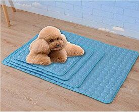 ペットマット夏用クールマット ひんやりマット ひんやり枕犬 猫 夏ペット用品 冷たいパッド