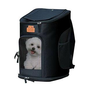 ペットキャリーバッグ 猫 小型犬 リュック ペットバッグ ペットキャリー 折りたたみ お出かけ用 通気 WINSUN