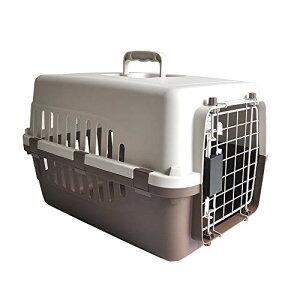 ペットキャリーバッグPR50 ブラウン 猫用・小型犬用・小動物用にも(ねこ・猫・ネコ・いぬ・犬・イヌ)
