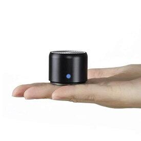 【旅行用EVAケース付き】EWA A106 ポータブル ミニ ワイヤレス Bluetooth スピーカー