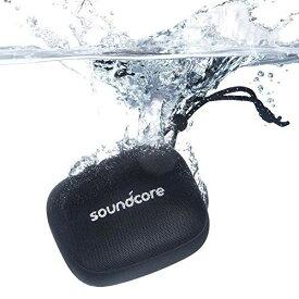 Anker Soundcore Icon Mini Bluetoothスピーカー ワイヤレス 防水 8時間連続再生