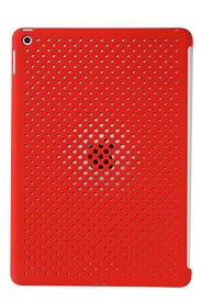AndMesh iPad 10.2 ケース Mesh Case 放熱 薄型 軽量 純正 スマートカバー スマートキーボード 対応