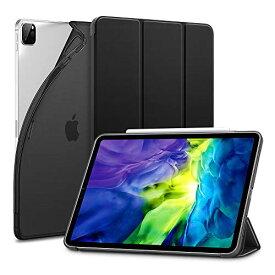 ESR iPad Pro 11 ケース 2020 オートスリープ/ウェイク対応