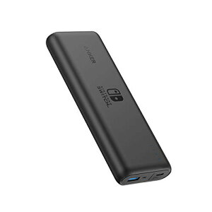 Anker PowerCore 20100 Nintendo Switch Edition (Power Delivery対応