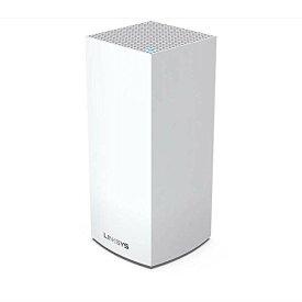 LINKSYS メッシュ Wi-Fi6 無線LAN ルーター MX5300 11ax/11ac AX5300