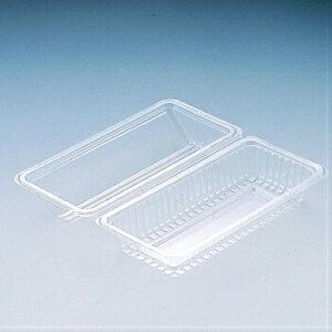 フードパック K−6 100入 使い捨て 惣菜 持ち帰り 折蓋タイプ 食品容器 業務用