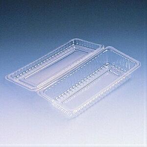 フードパック K−6浅 100入 使い捨て 惣菜 持ち帰り 折蓋タイプ 食品容器 業務用