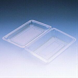 フードパック 大深 100入 使い捨て 惣菜 持ち帰り 折蓋タイプ 食品容器 業務用