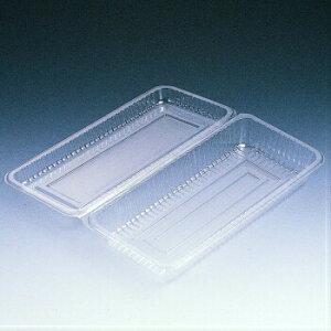 フードパック 特−5 100入 使い捨て 惣菜 持ち帰り 折蓋タイプ 食品容器 業務用