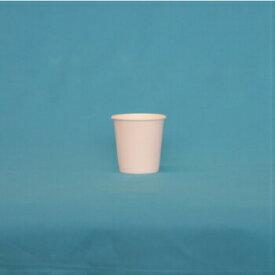 紙コップ 3オンス 無地 3000入 業務用 約90ml シンプル 使い捨てカップ 白 ケース