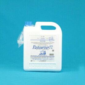 【送料無料】パストリーゼ77 5L 1本より販売 アルコール ドーバー 日本製 除菌 ウイルス等の対策 安全 無害
