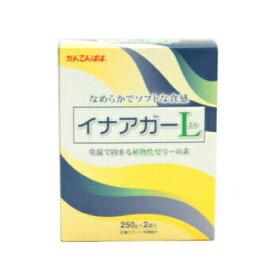 イナアガー L 500g 介護食 植物性ゼリー 低カロリー ダイエット食 糖質制限食 業務用食品 洋菓子 寒天
