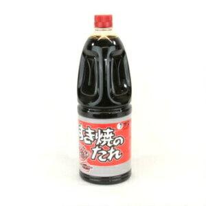 すき焼きのたれ 2.2kg オタフクソース ハンディボトル 調味料 専門店用 イベント 業務用