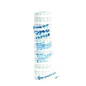 ラップイン 赤二本線 弱粘 10巻×10袋 計100巻 ハンドラベラー シール サトー ラベルシール 業務用 表示シール