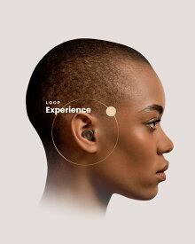 耳栓 聴覚保護用 ベルギーブランド【国内正規品】【聴覚過敏 耳鳴り防止 ハイファイ イヤープラグ】ループ エクスペリエンス / Loop Experience〈音質はクリアなまま音量を均等に安全レベルまで20dB低減〉