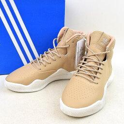 adidas愛迪達TUBULAR INSTINCT BOOST運動鞋女士淺駝色23.5cm