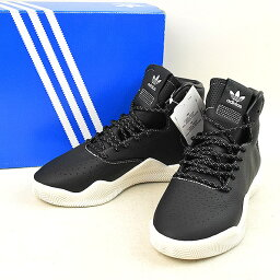 adidas愛迪達TUBULAR INSTINCT BOOST運動鞋女士黑色23.5cm
