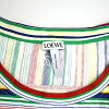 LOEWE Loewe 18SS circle Thibault da cut-and-sew Lady's mixture S